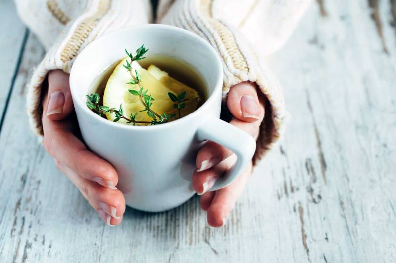 Avoid Groceries This Winter By Keeping Yourself Warm With These Foods