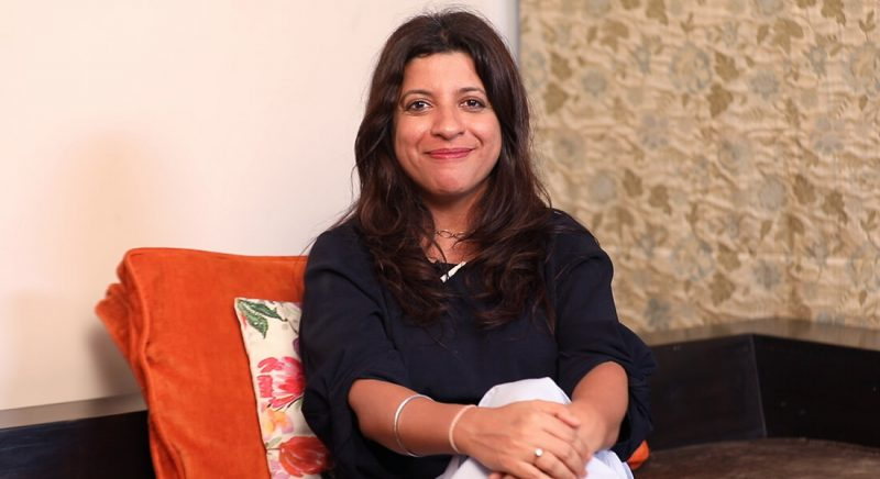 'The Men We See On Screen Have Changed' Say Zoya Akhtar