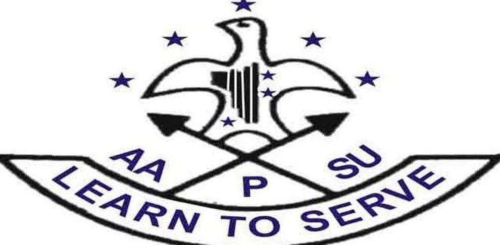 AAPSU observes 'Black Day' in Arunachal