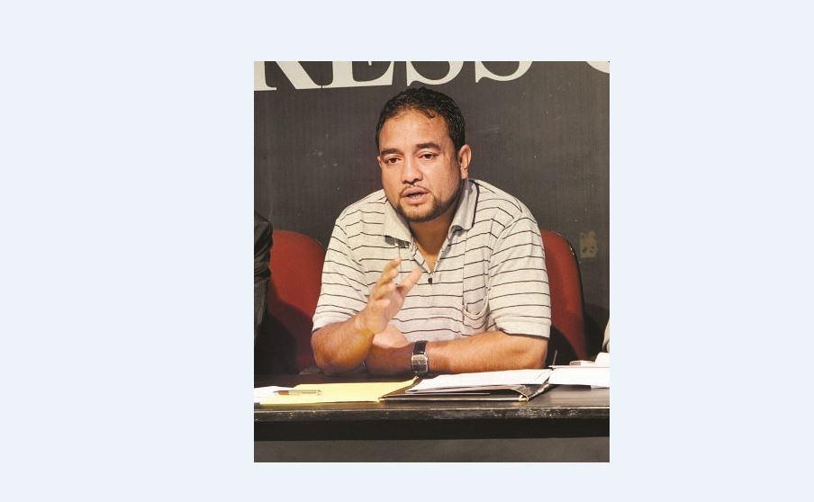 Infighting Led To Poor Show: KHNAM Chief Adelbert Nongrum