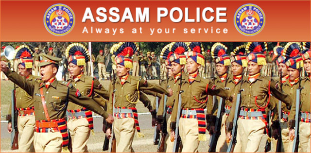 Police reshuffle by State government