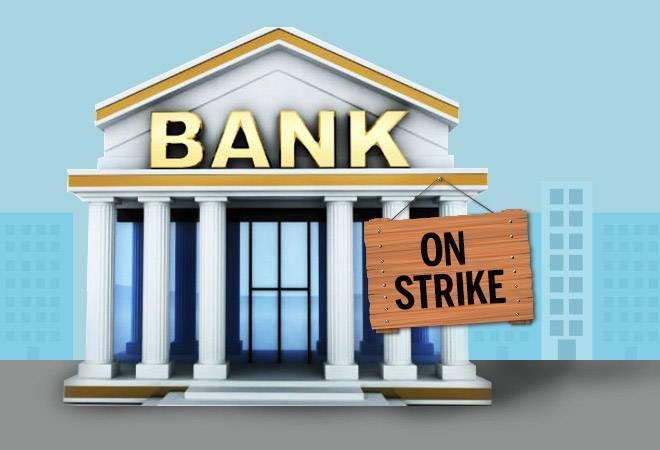 Bankers to go on 2-day nationwide strike, services may be hit