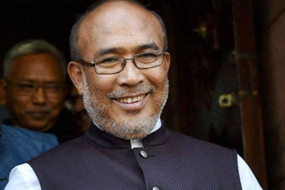 Manipur Chief Minister calls meeting with political parties to discuss CAB