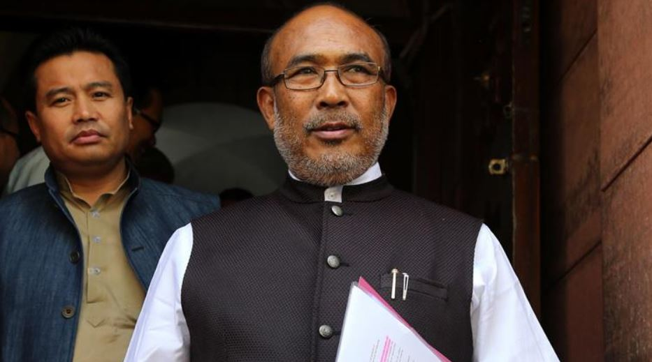 Don't panic over Bill: Manipur CM N. Biren Singh