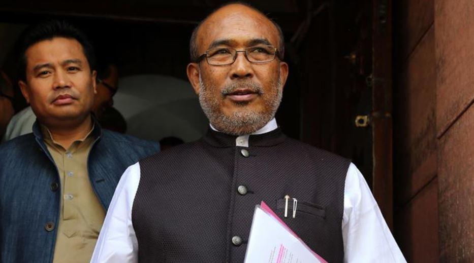 Manipur CM N. Biren Singh asks activists to join politics