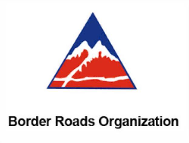 Image result for border road organisation logo