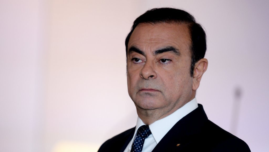 Japanese court rejects request for Ghosn's release