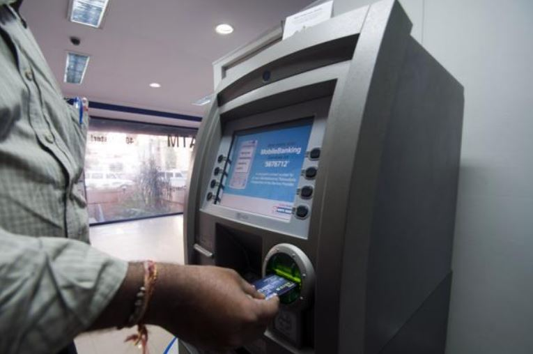 ATMs go dry in Northeastern States