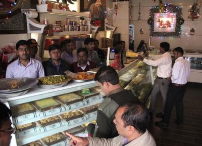 IT Dept. raids 28 business establishments in UP