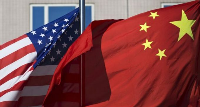 China, US conclude first  round of trade talks