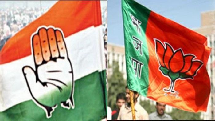 Congress, BJP contest for MP Deputy Speaker post