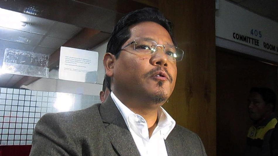 High-level Punjab Delegation To Meet Meghalaya CM Conrad K Sangma Today