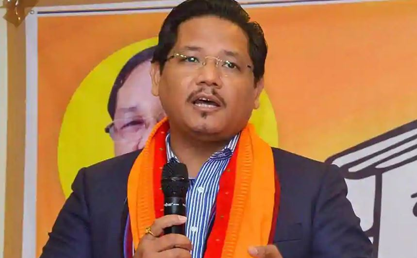 Supreme Court Restored Tribals' Rights: Chief Minister Conrad Sangma