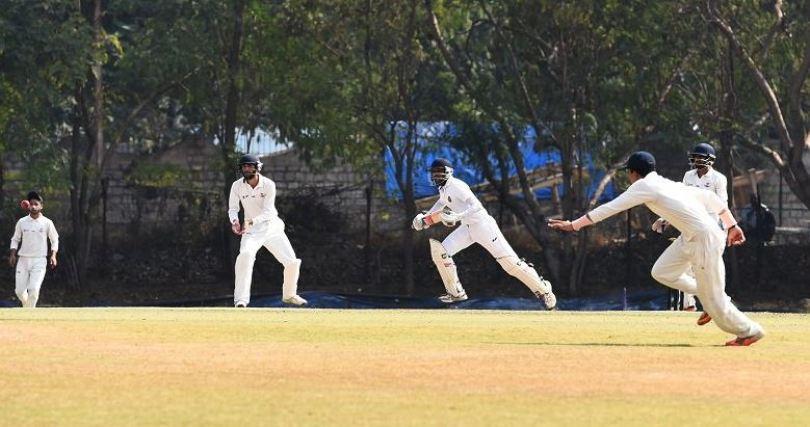U-19 Cooch Behar Trophy: Nagaland in commanding position