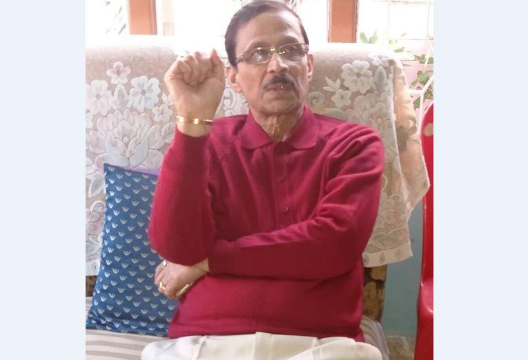 All Cachar Karimganj Hailakandi Students' Association Founder President Slams BJP