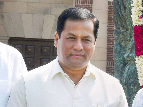 Sarbananda Sonowal launches Farmers' Credit Subsidy Scheme