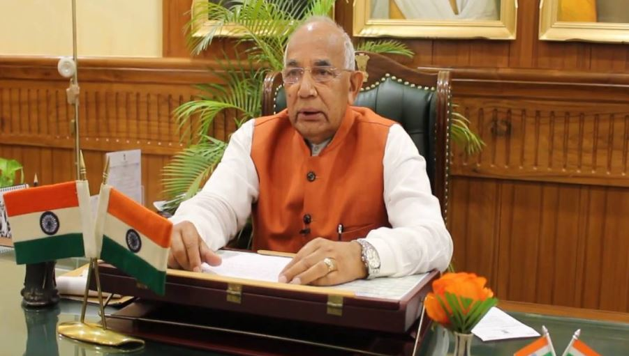 Tripura Governor Kaptan Solanki Urges Fish Farmers To Up Production
