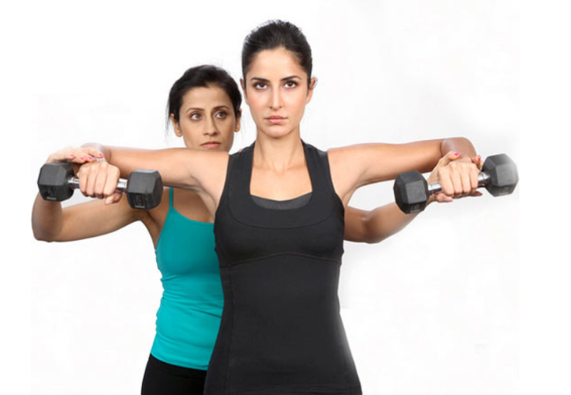 Star Inspiration: Here Are 5 Amazingly Fit Bollywood Actresses Who Can Inspire You
