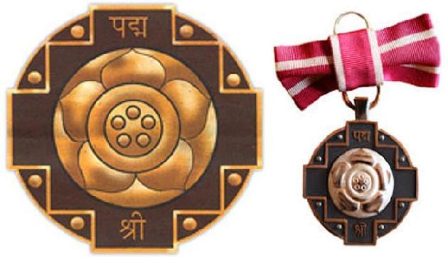 Illias Ali, Uddhab Kumar Bharali get Padmashree