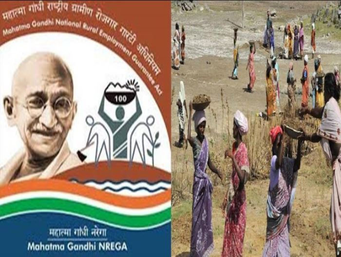 Irregularity slur on MGNREGA scheme