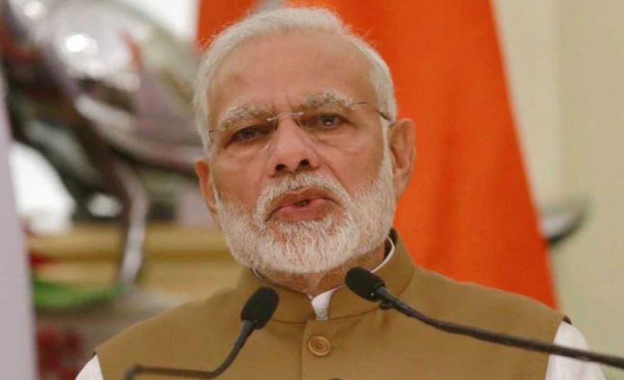 Nikhil Bishnupriya Manipuri Mahasabha missive to PM Modi for correct nomenclature