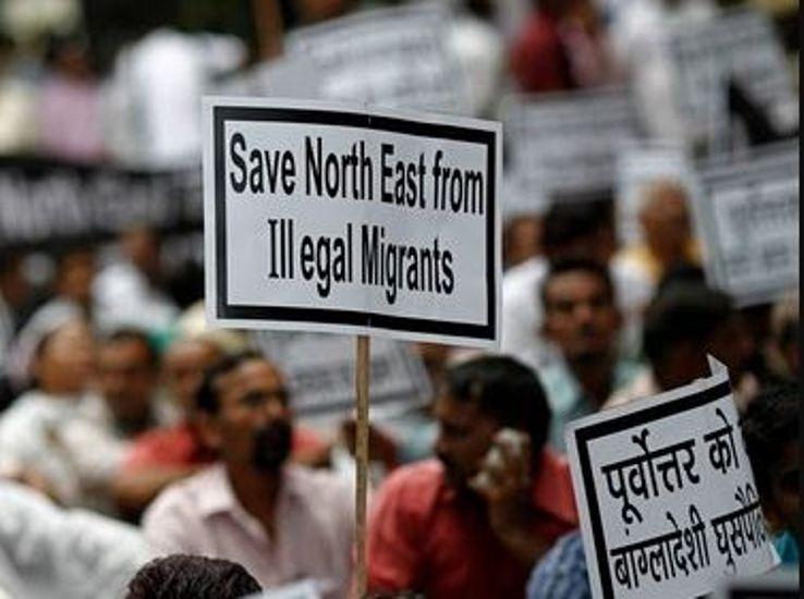 Meghalaya NGOs back NESO Stir