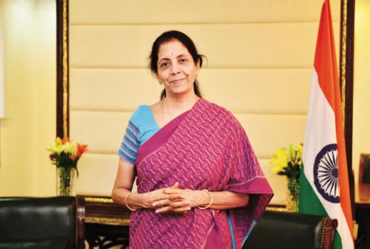 GST Council will decide on cutting vehicle rates: Nirmala Sitharaman