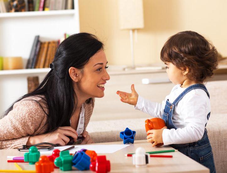 Factors That Influence Children's Social & Emotional Development