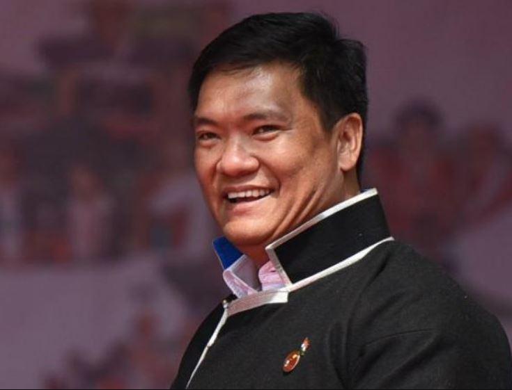 Arunachal Governor, CM Pema Khandu Extend Greetings for Shapawng Yawng Manau Poi