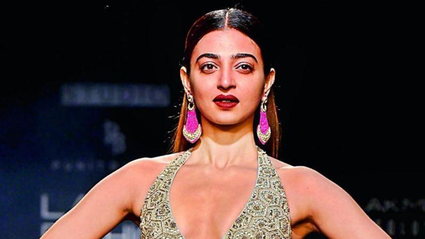 'Acting is like investigative work' says Radhika Apte