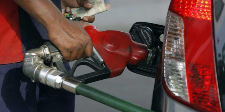 Karnataka hikes tax on petrol, diesel by 2 per cent