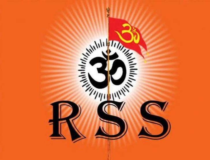 Rashtriya Swayamsewak Sangh