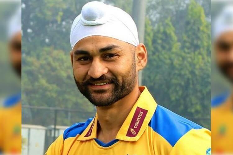 Sandeep Singh excited about 'Roadies Real Heroes' - The Sentinel