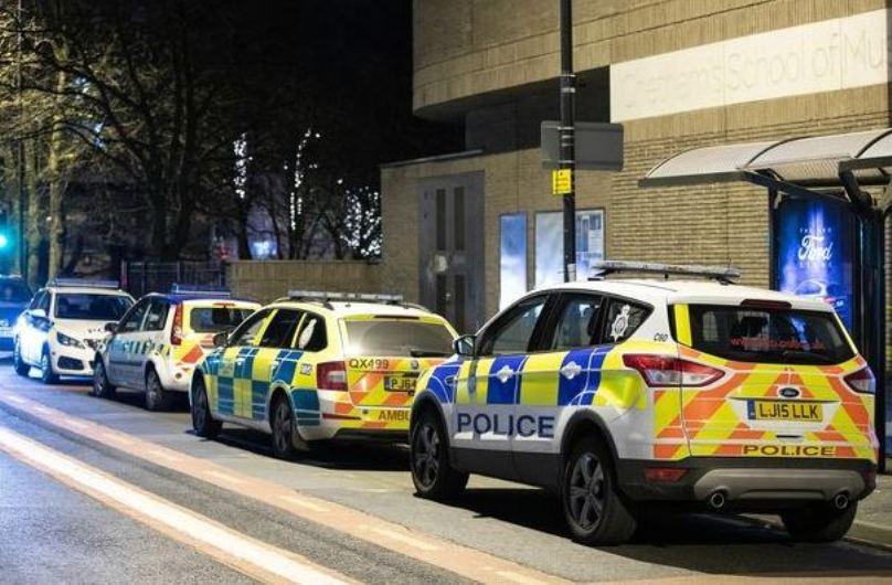 UK stabbings: Suspect held under Mental Health Act
