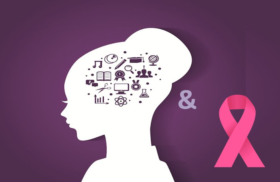 Let Not Your Fear Metastasize: Fight Against Cancer