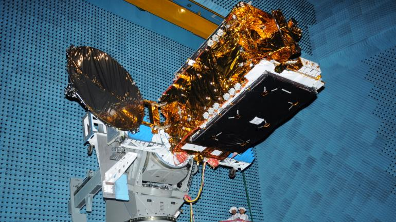 GSAT-11 could be last Indian satellite  to be launched by a foreign rocket