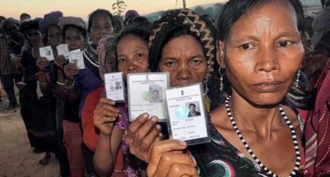 Mizoram's tribal refugees seek to know electoral status