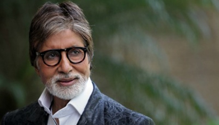 Ad Featuring Amitabh Bachchan Sparks Online Meme Fest