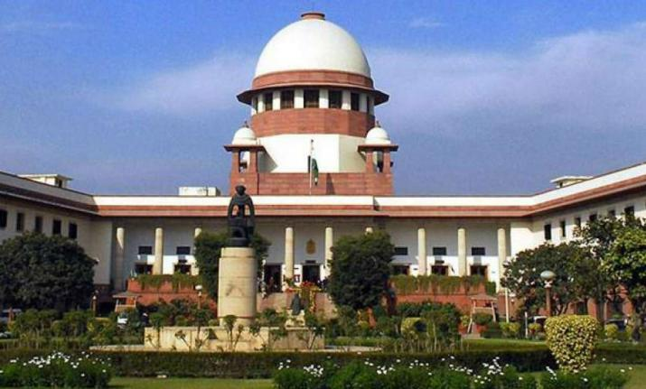 Supreme Court Fines NDMC Rs 50,000 For Suppressing Facts