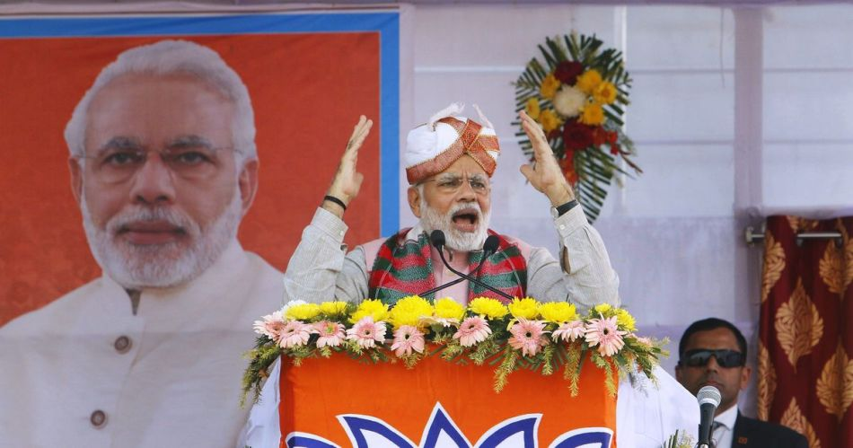 Tripura to be gateway of S Asian countries: PM