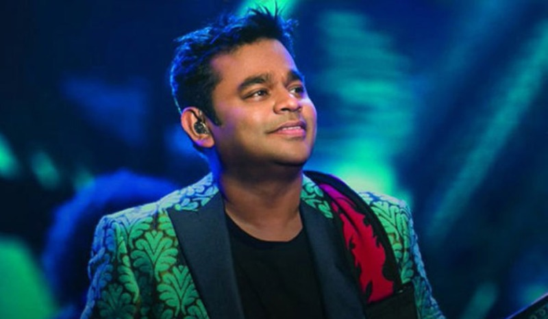 Music Maestro AR Rahman gives glimpse to 'Shikara' music