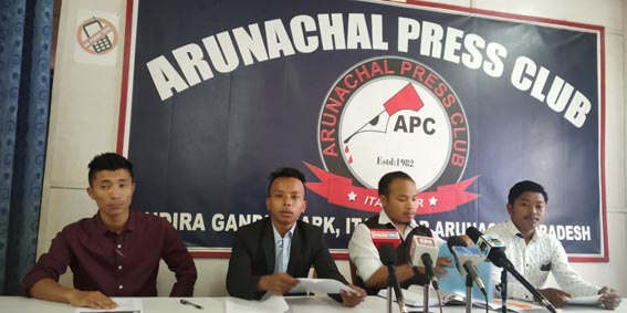 All Tangsa Students Union Irked at AAPSU Silence on PRC