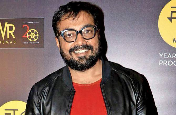 Anurag Kashyap Deletes Twitter Account After Family Gets Threats