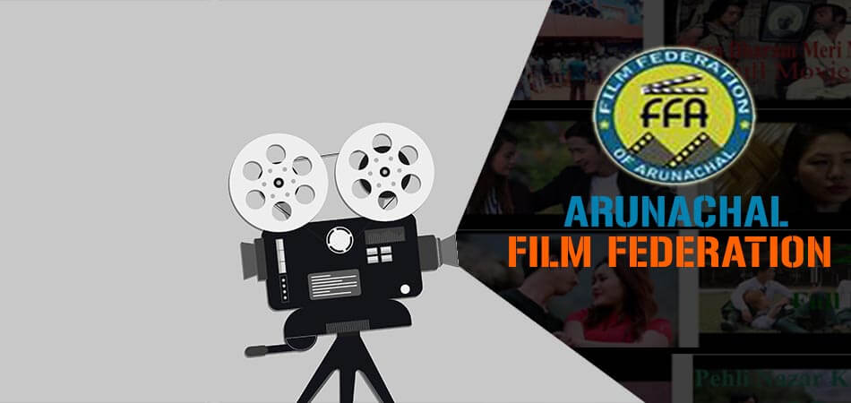 Arunachal Film Federation Boycotts International Film Festival