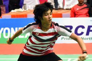 Ashmita Chaliha