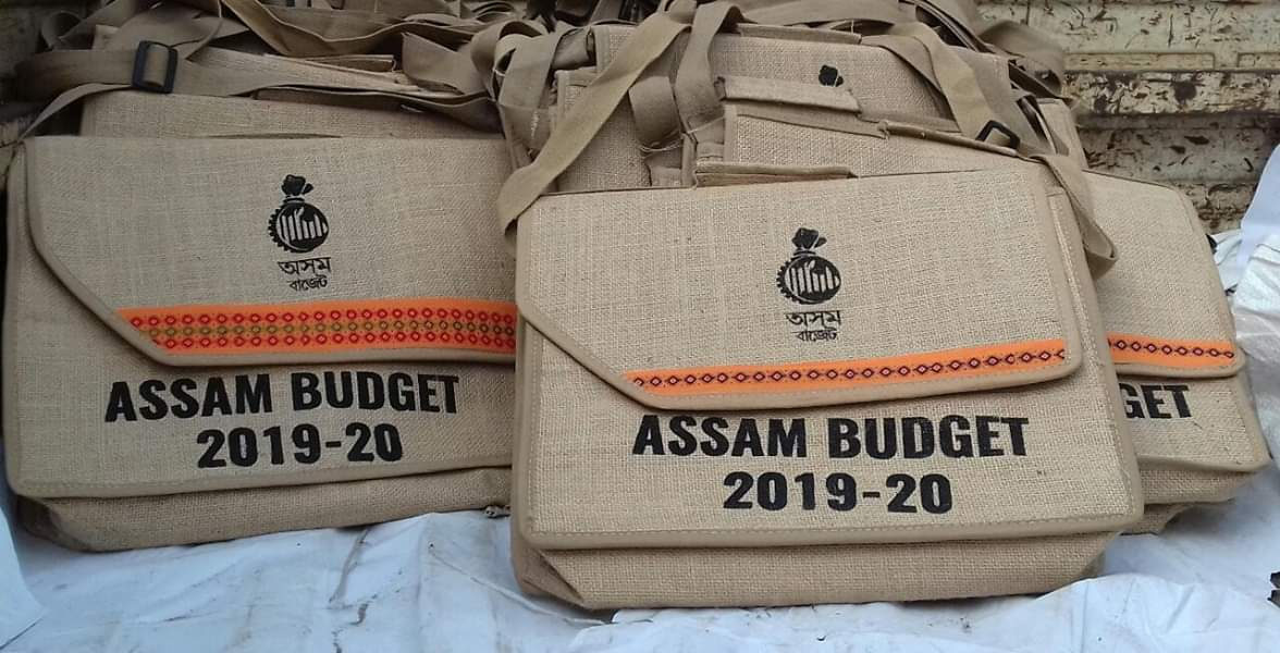 Assam Budget 2019: Himanta Biswa Sarma woos the lower middle classes