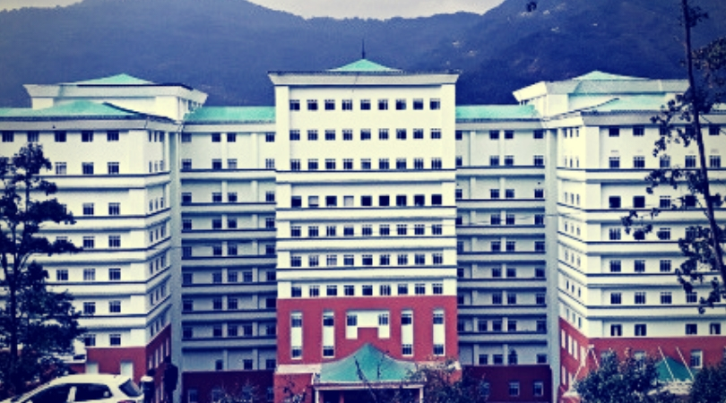 2nd largest hospital in Sikkim become operational from February 1