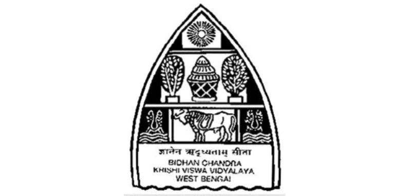 Bidhan Chandra Krishi Viswa Vidyalaya Jobs 2019 For Research Associate