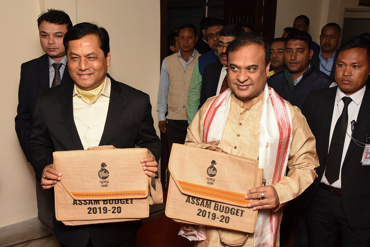 BJP promises free rice and subsidized rates for pulses, sugar ahead of State Budget