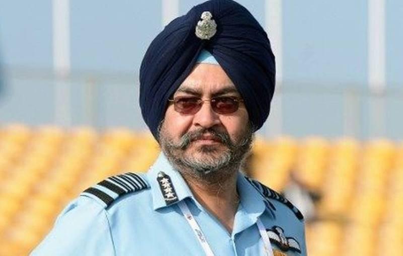 Birender Singh